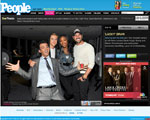 People Magazine Online September 2010