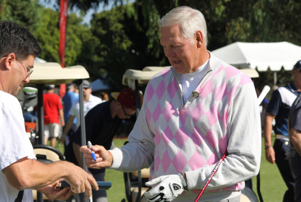 41st Annual Los Angeles Police Family Fun Day & Celebrity Golf Tournament