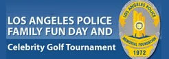lapd charity golf
