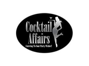 Cocktail Affairs logo