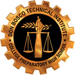 Don Bosco Technical Institute logo
