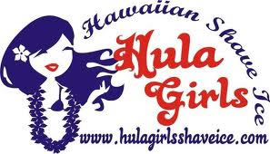 Hula Girls Shave Ice