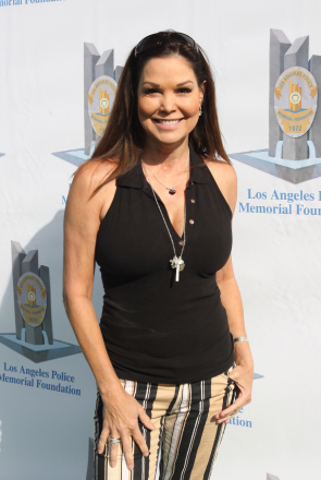 LAPD event photos
