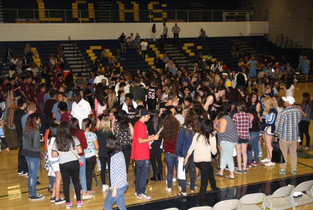 Los Osos High event photo